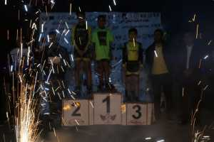 برترین های مسابقات کشوری اسکیت سرعت گرامی داشت شهدای مدافع حرم (سروش اسکیت) معرفی شدند